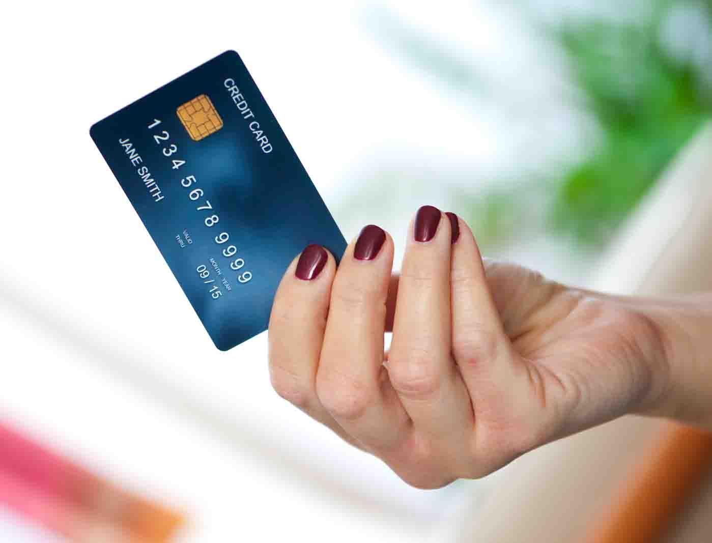 How to Lower Credit Card Interest Rate?