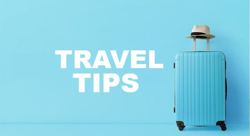 Top 8 Best Safe Traveling Tips