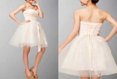 Baby Doll Dresses