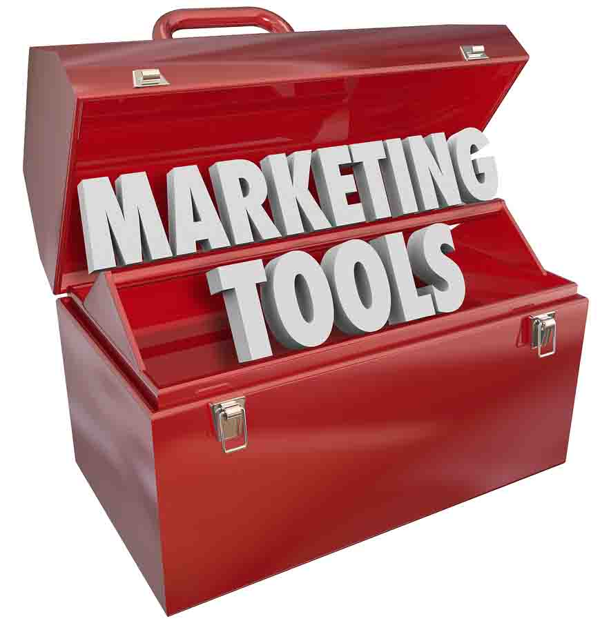 Top 8 Digital Marketing Tools for online Business