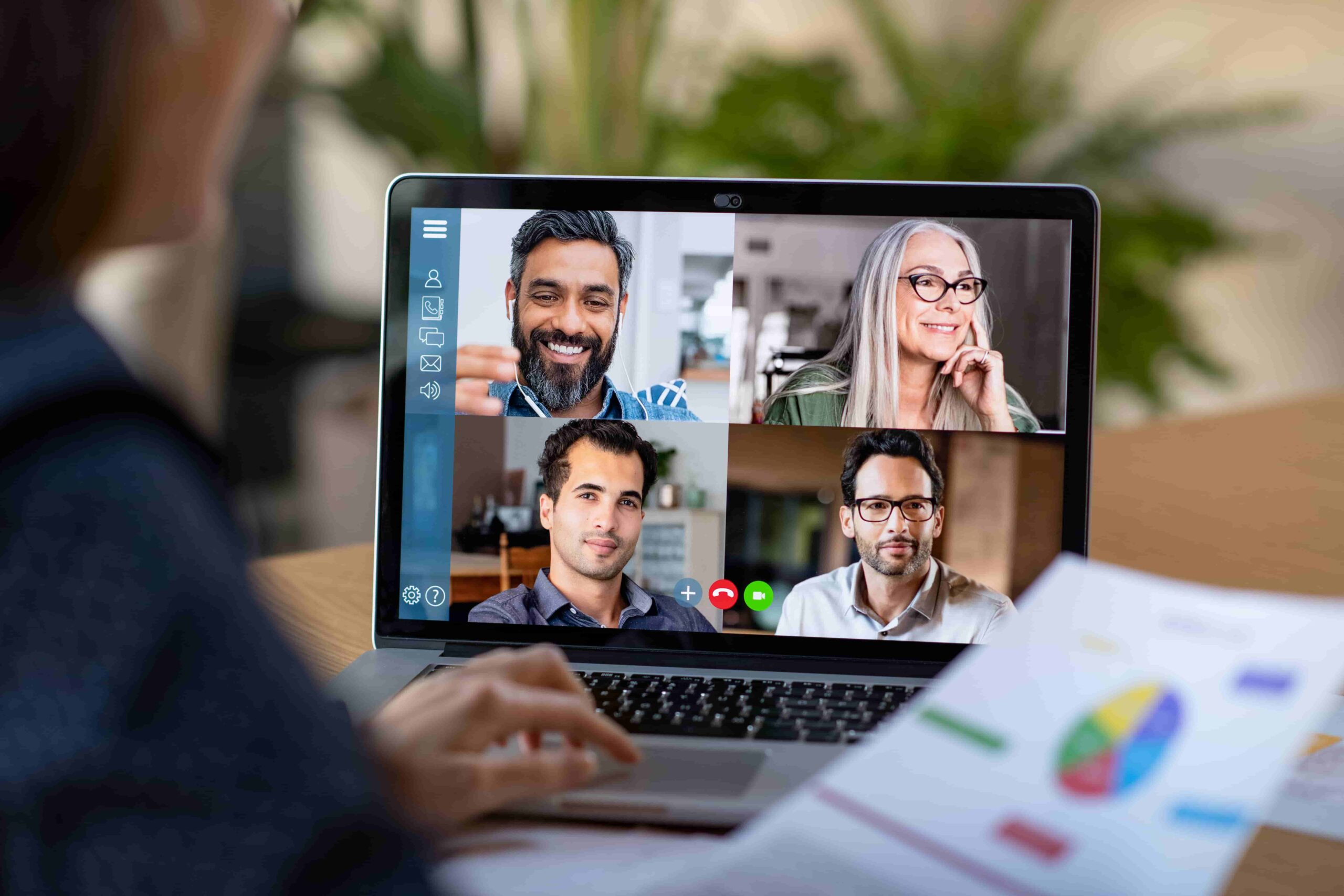 10 BEST BUDGET LAPTOP FOR VIDEO CONFERENCING IN 2021